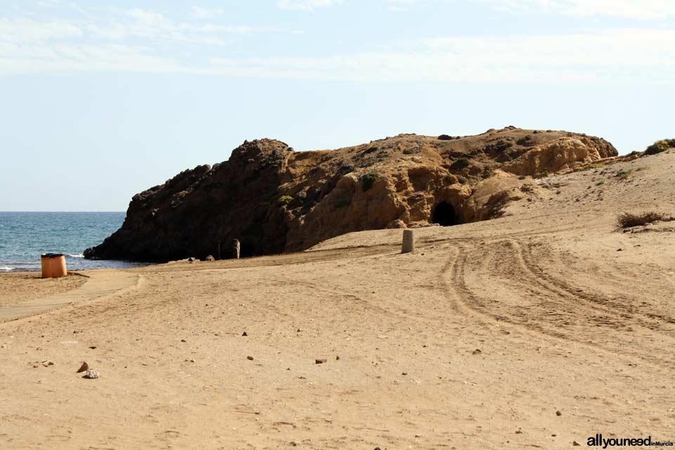 Nares Beach