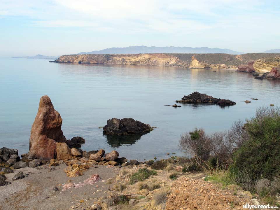 Piedra Mala Beach