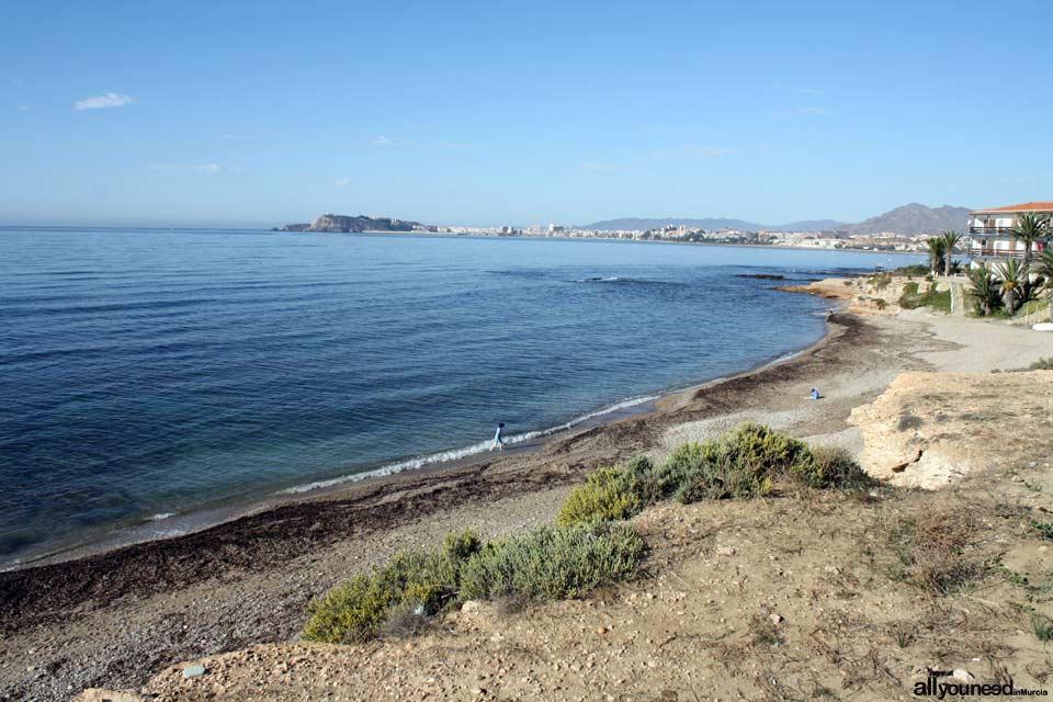 Raja Beach