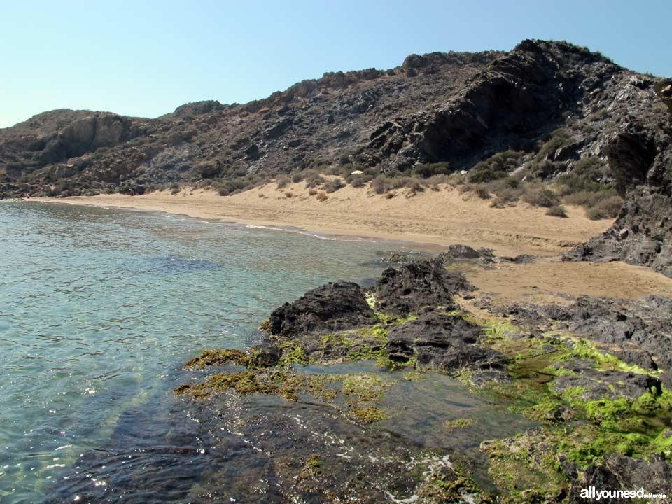 Minas Beach