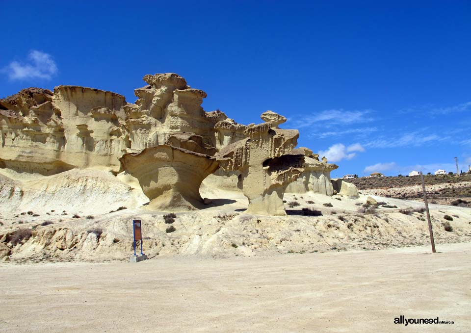 The Enchanted City of Bolnuevo