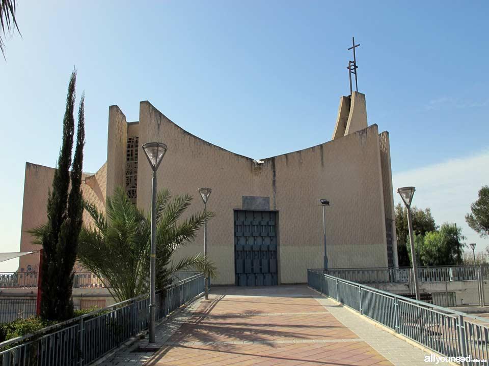 Ermita de la Consolación de Molina de Segura