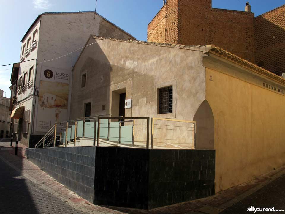 Museo horno del Concejo de Molina de Segura