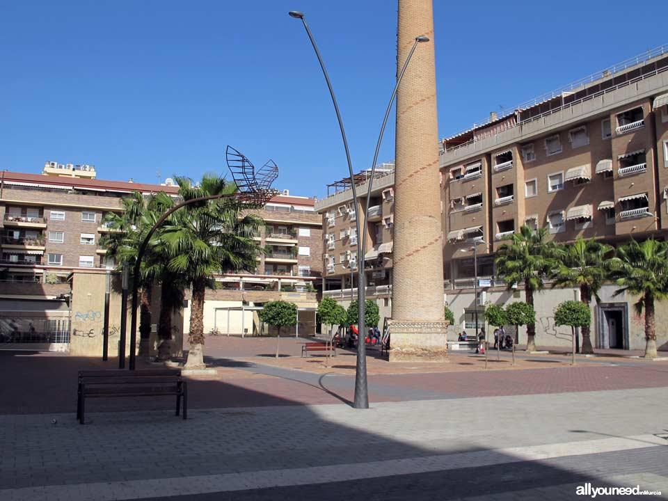 Plaza la Molinera