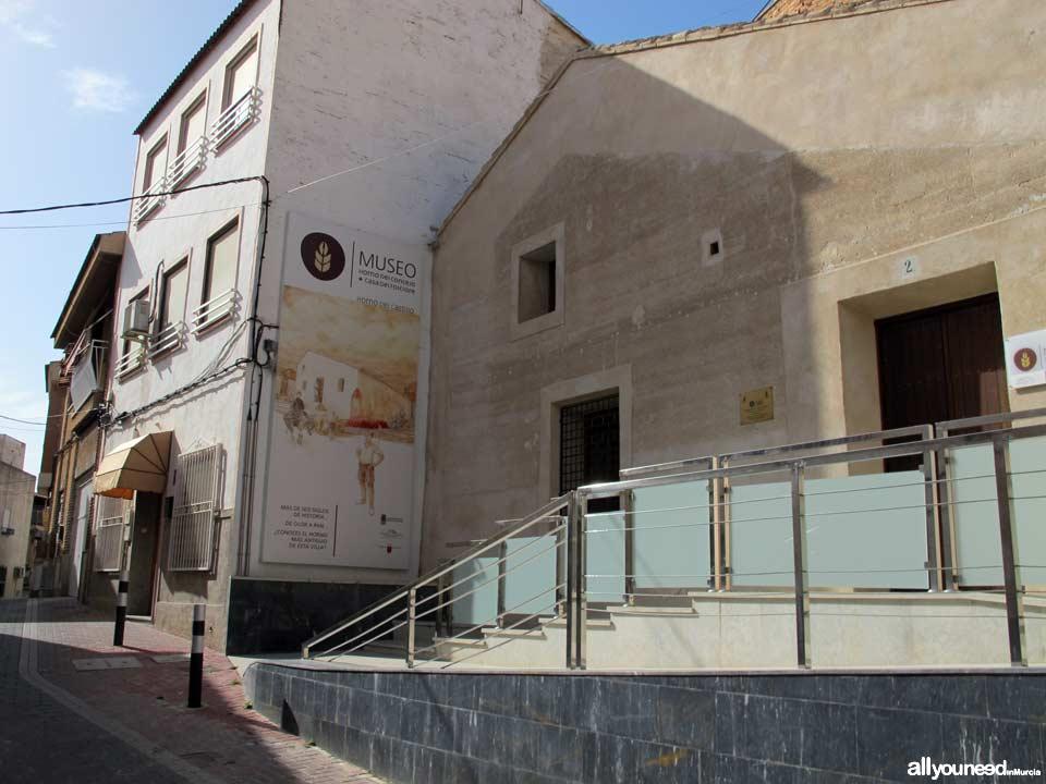 Museo Horno del Concejo