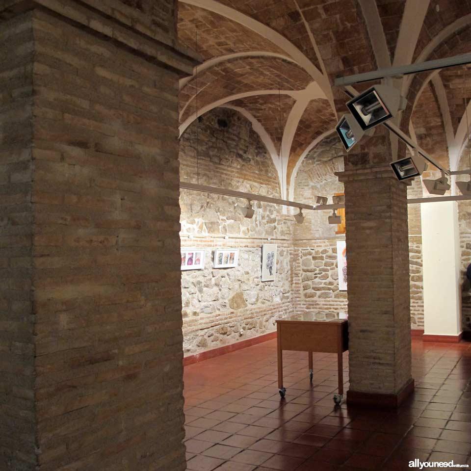 Sala de Exposiciones La Cárcel