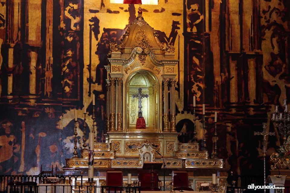 St Mary of Grace Church