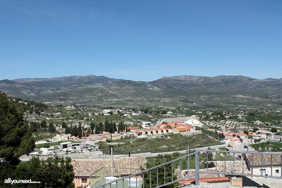 Mirador de Moratalla
