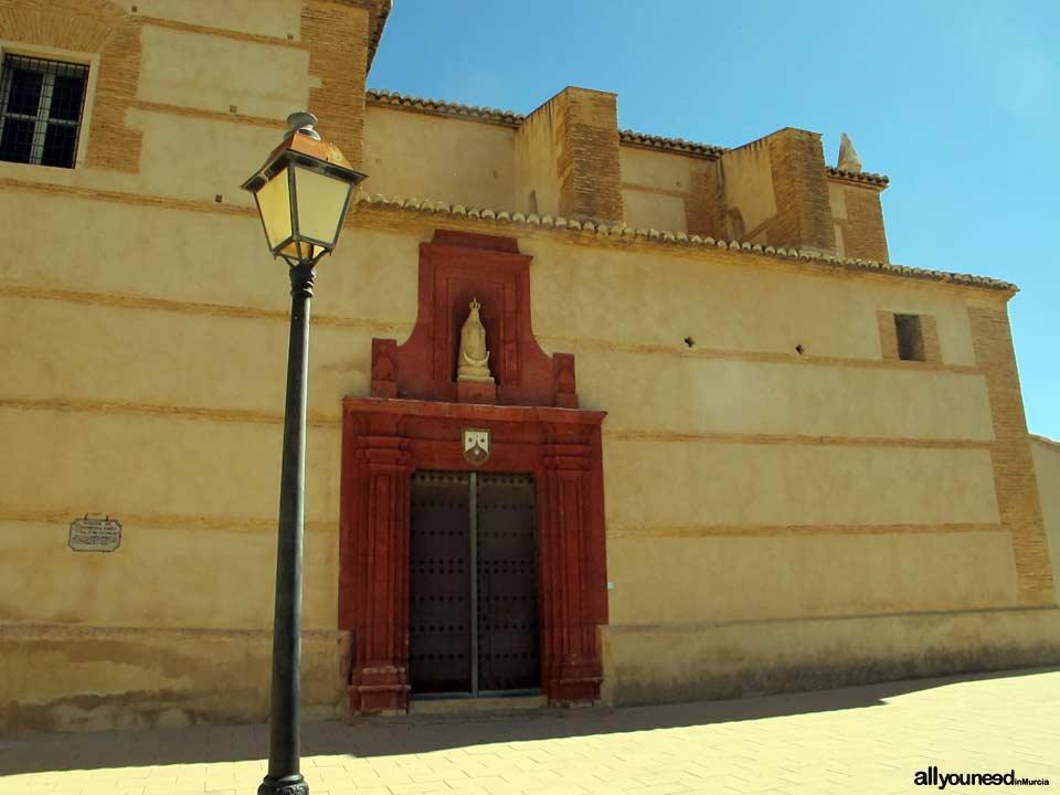 Ermita Nuestra Señora del Carmen