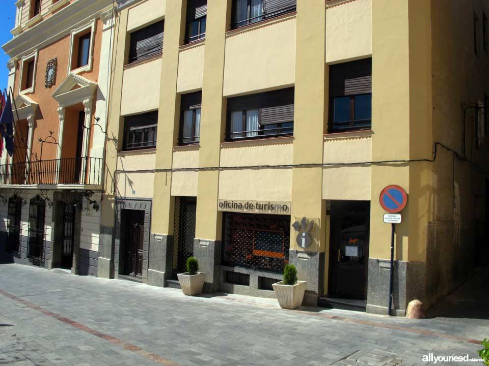 Oficina de turismo de mula for Oficina de turismo benasque