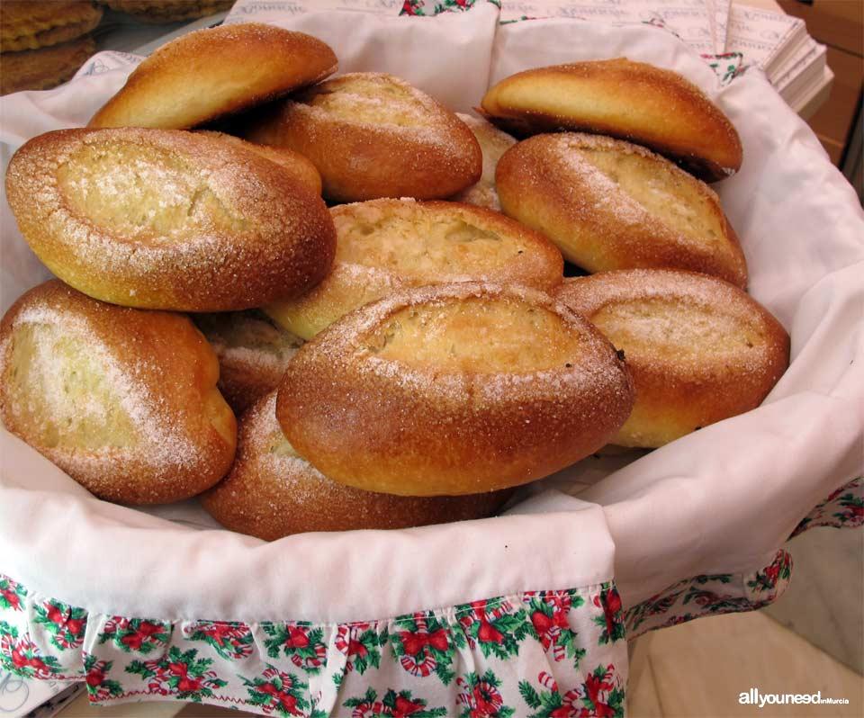 Pastelería Bonache