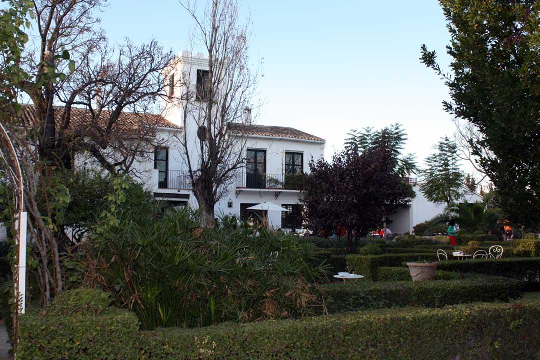 Restaurante Torre de Zoco
