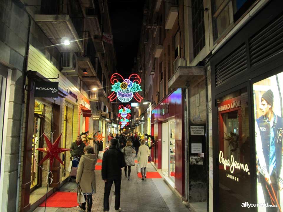 Calle Jabonerías