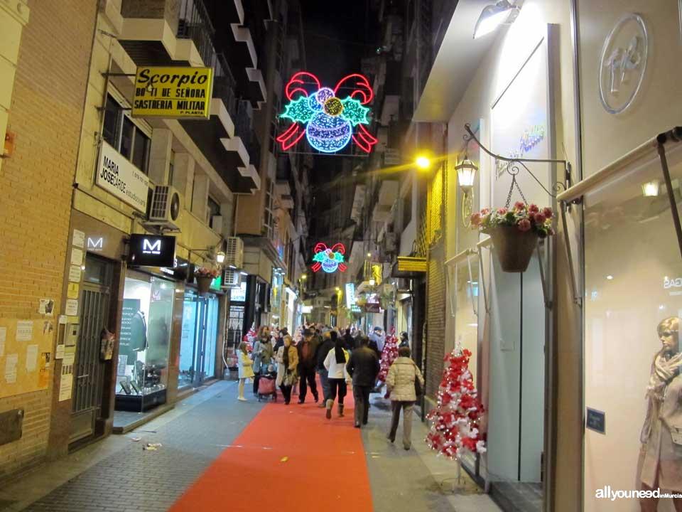 Calle Sociedad