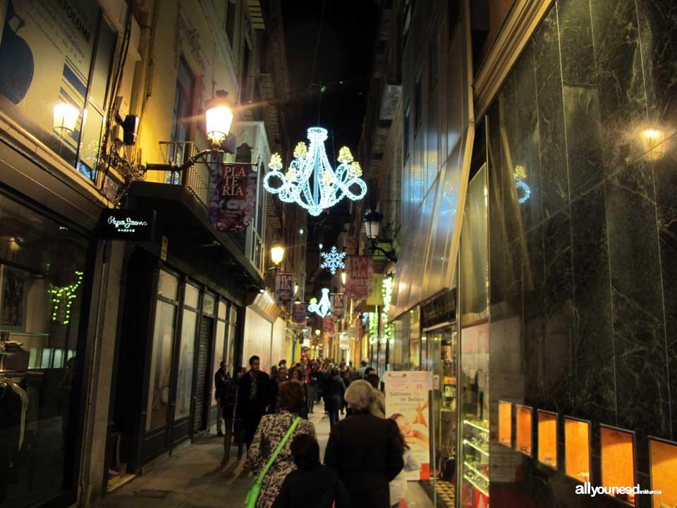 Calle Platería