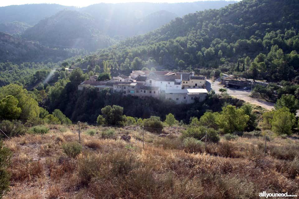 Excursión por la Sierra del Valle. Eremitorio de La Luz