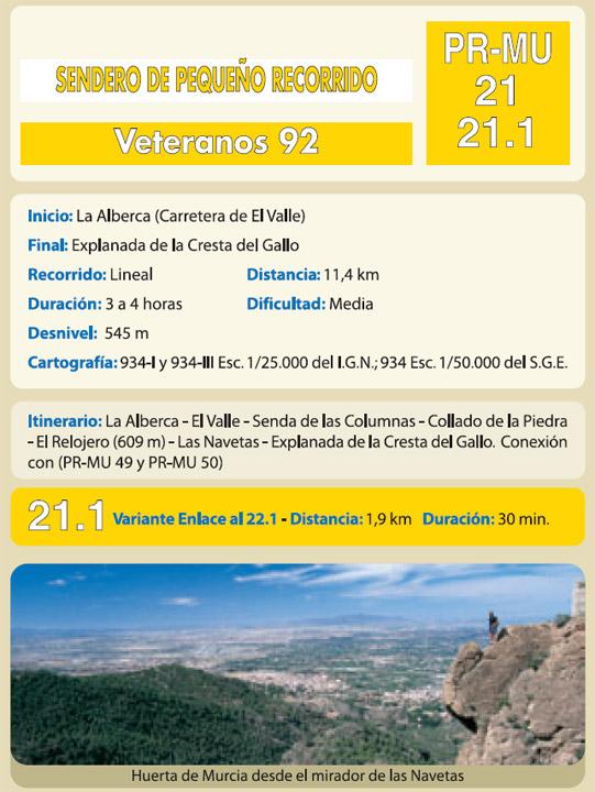 PR-MU21-21.1. Veteranos 92
