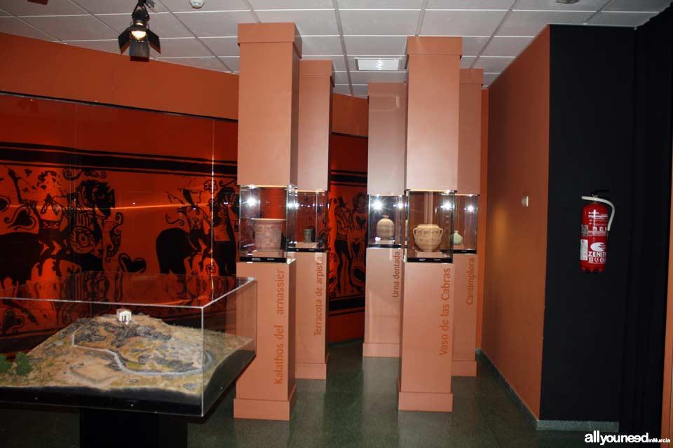 Centro de Visitantes de La Luz