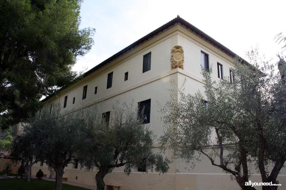 Convento de Santa Catalina del Monte