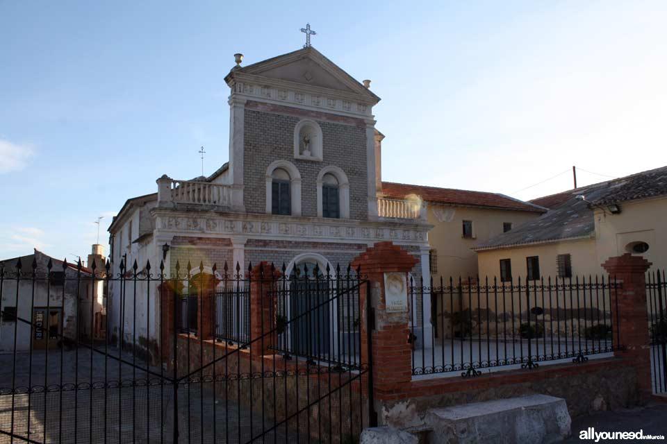 Pantimedias en la iglesia - 1 3