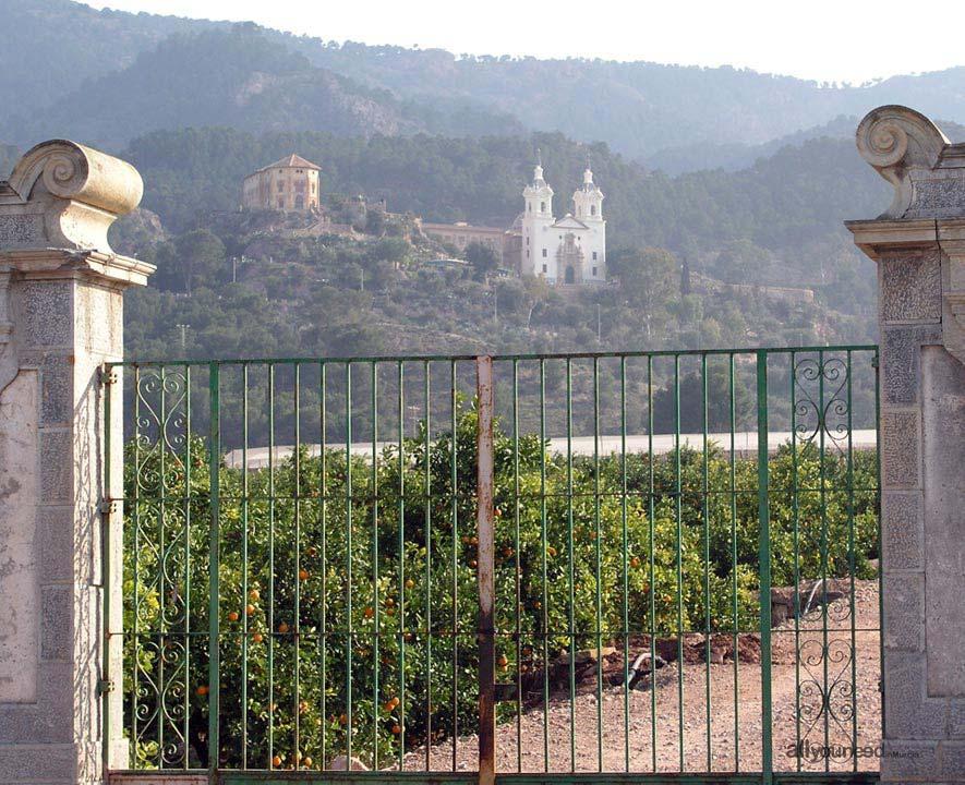 Santuario Nuestra Señora de La Fuensanta