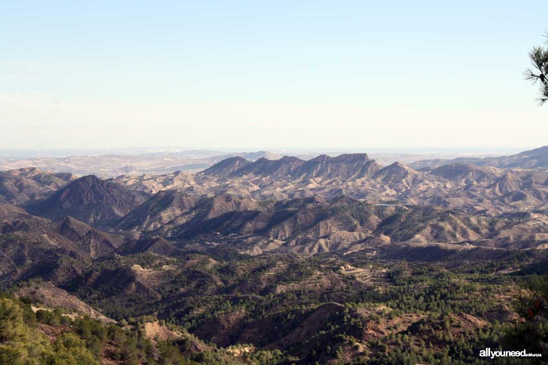 Ruta Cresta del Gallo-Pico del Relojero