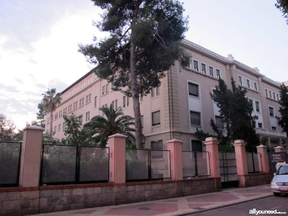 Colegio Jesús y María
