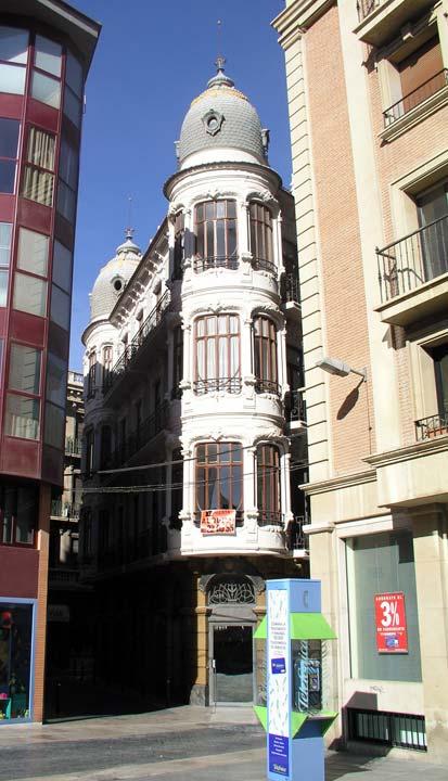 Casa Guillamón
