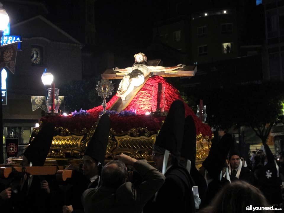 Holy Week Friday night