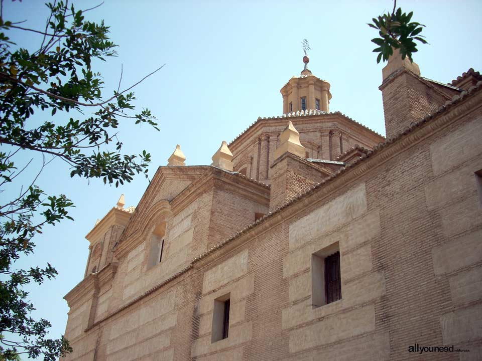 Monasterio de los Jerónimos