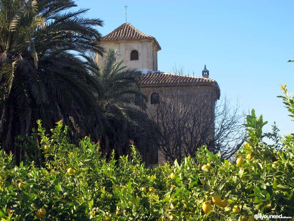 Casa Torre de Almodóvar