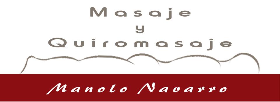 Masajes y Quiromasaje Manolo Navarro
