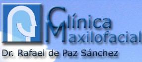 Clinica Maxilofacial - Dr. Rafael de Paz Sánchez en Murcia.