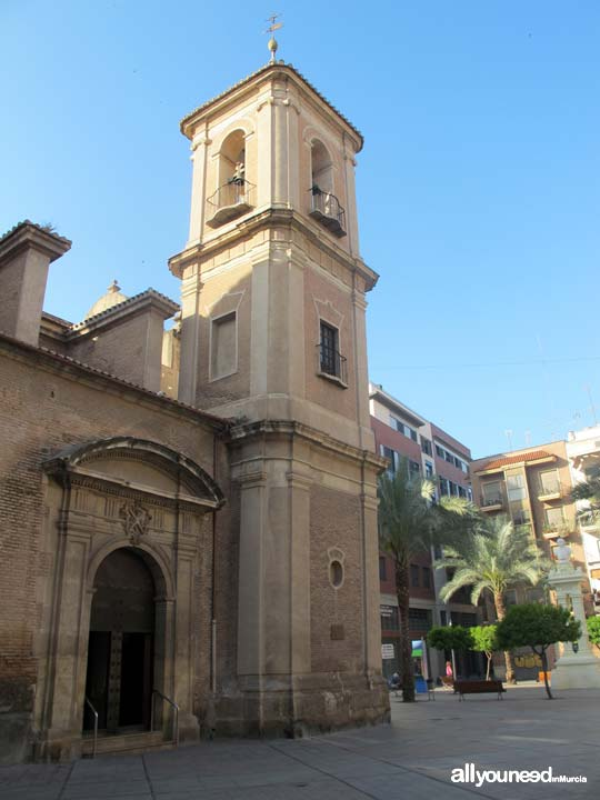Parish Church of Santa Eulalia