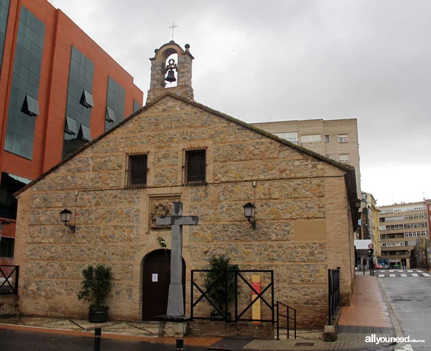 Iglesia de los Pasos de Santiago