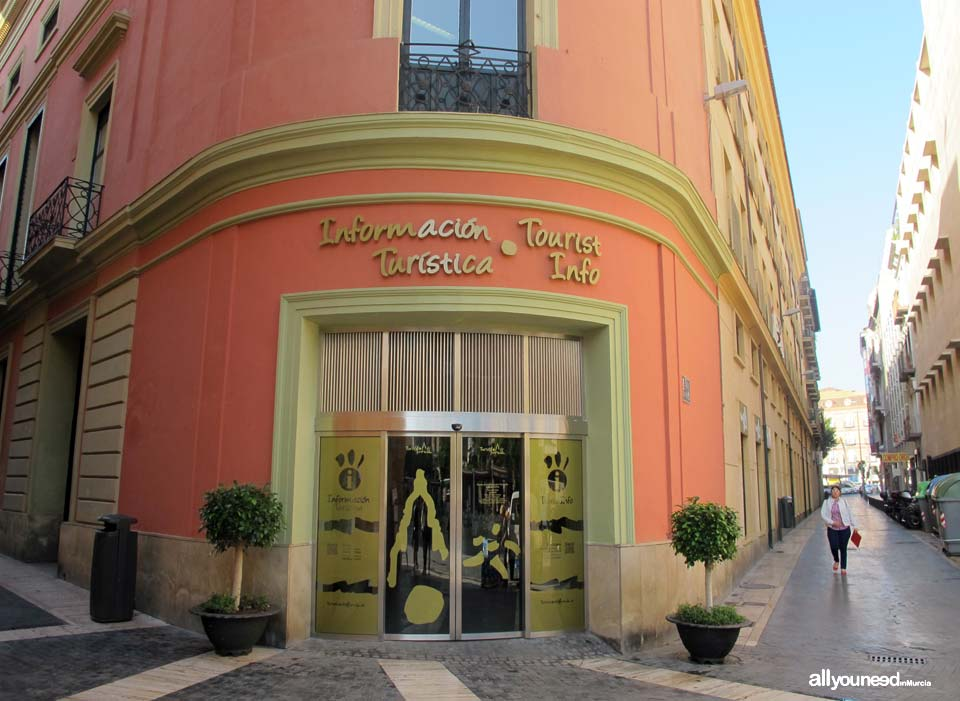 Murcia Tourist Office