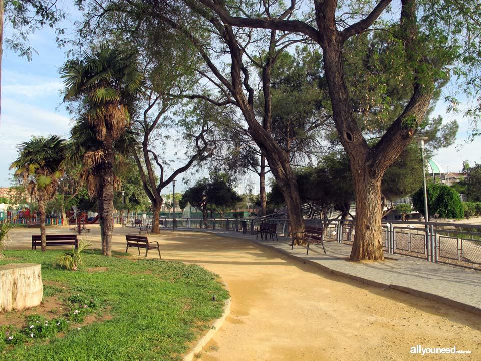 Jardín de Fofó