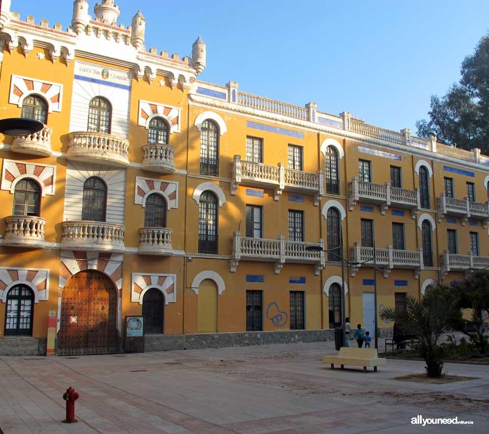 Cuartel de Jaime I El Conquistador