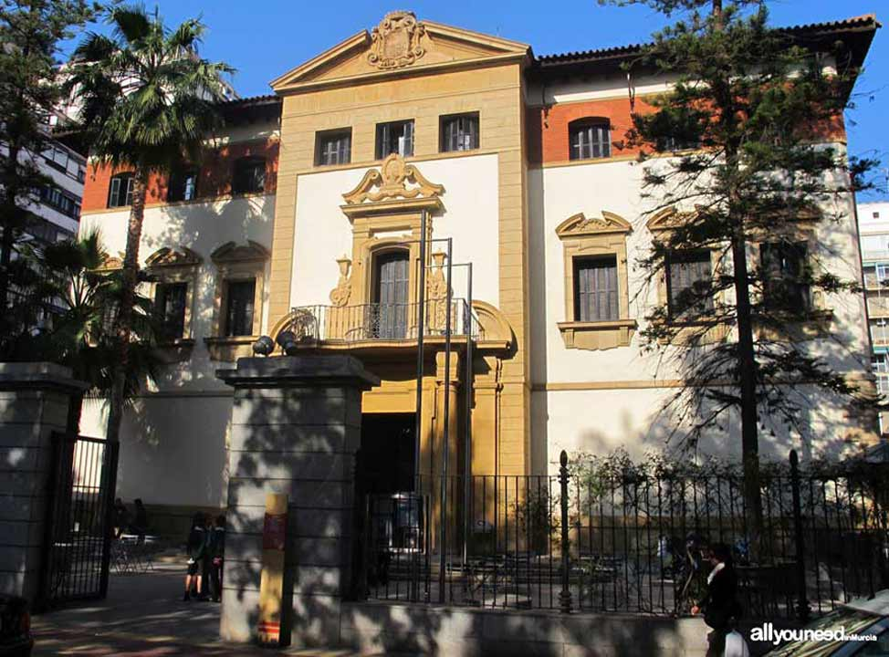 Archaeological Museum of Murcia