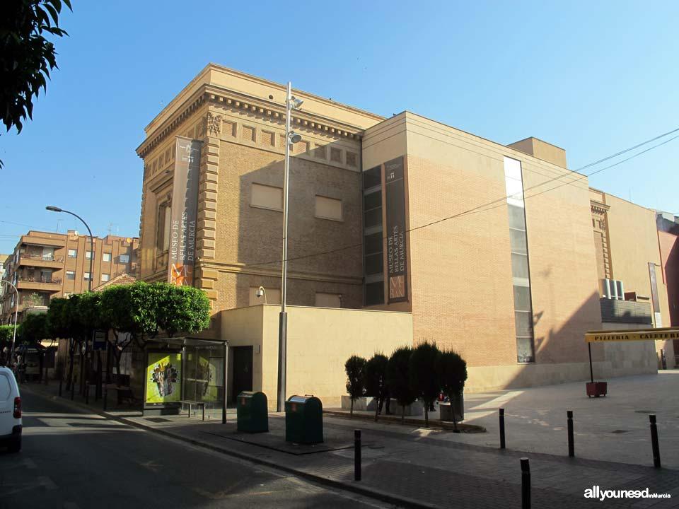 Fine Arts Museum of Murcia