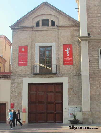 Archconfraternity of the Most Precious Blood Museum