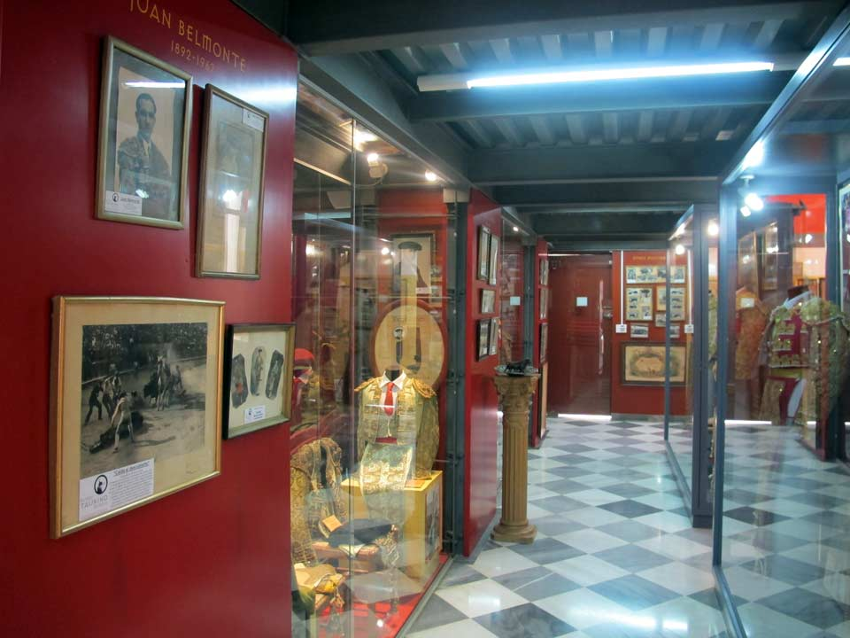 Bullfighting Museum of Murcia