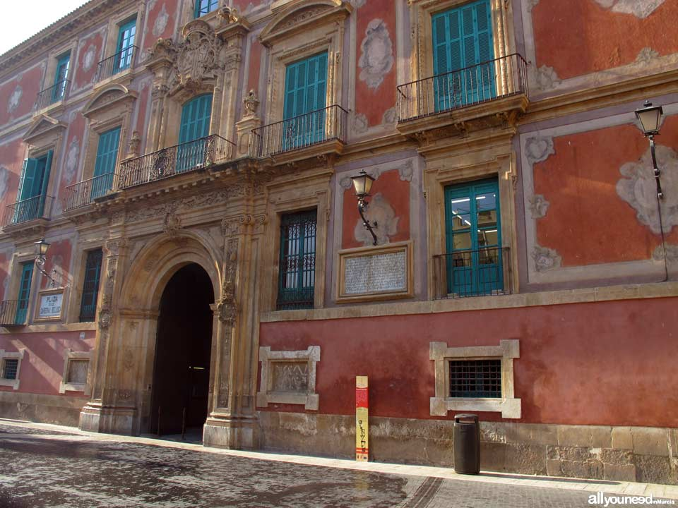 Episcopal Palace