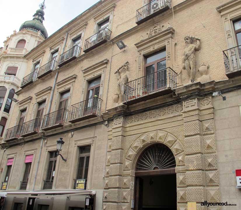 Palacio de Almodóvar