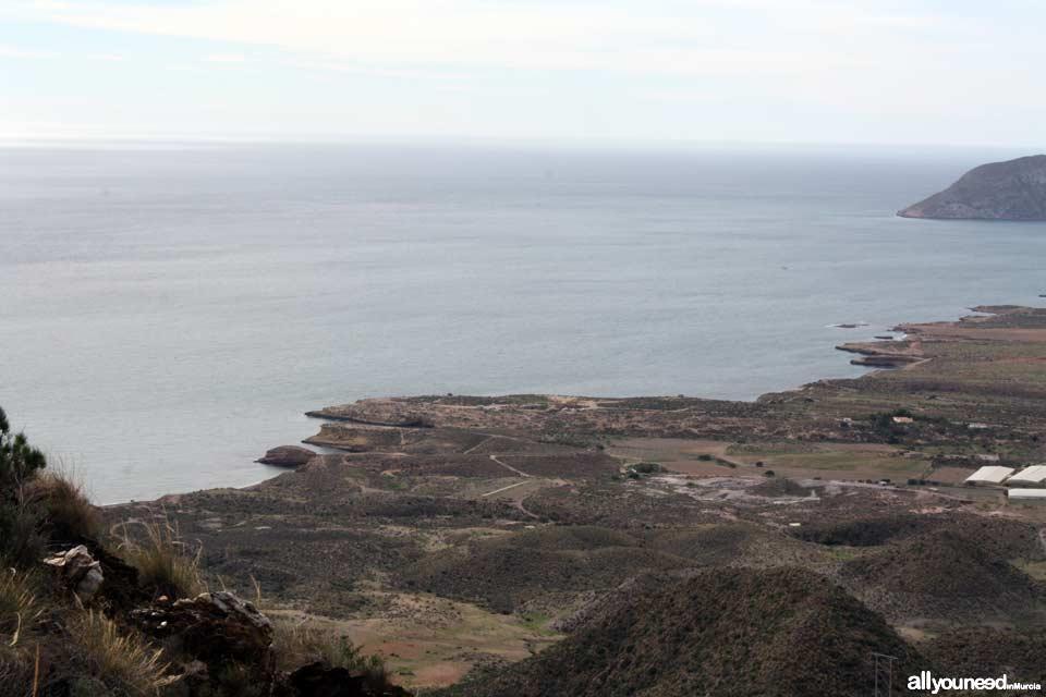 Parque Regional de Cabo Cope y Puntas de Calnegre