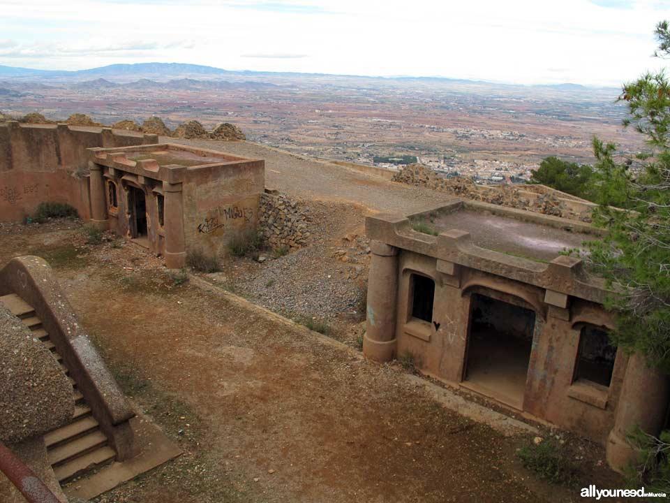 Monte Roldán