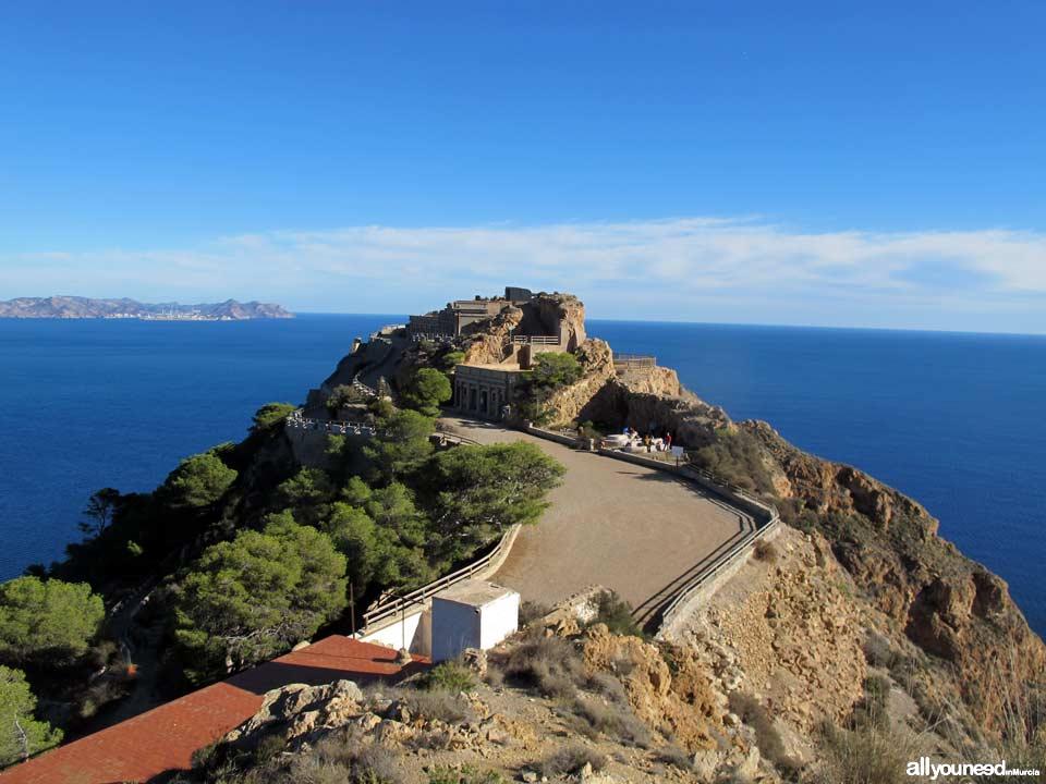 Cabo Tiñoso