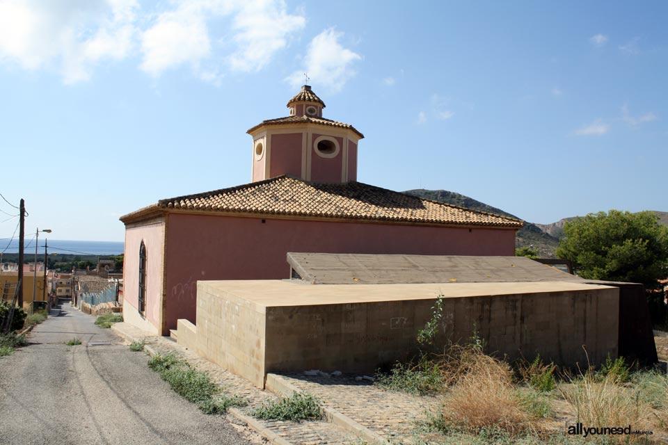 Antiguo Hospital de Caridad