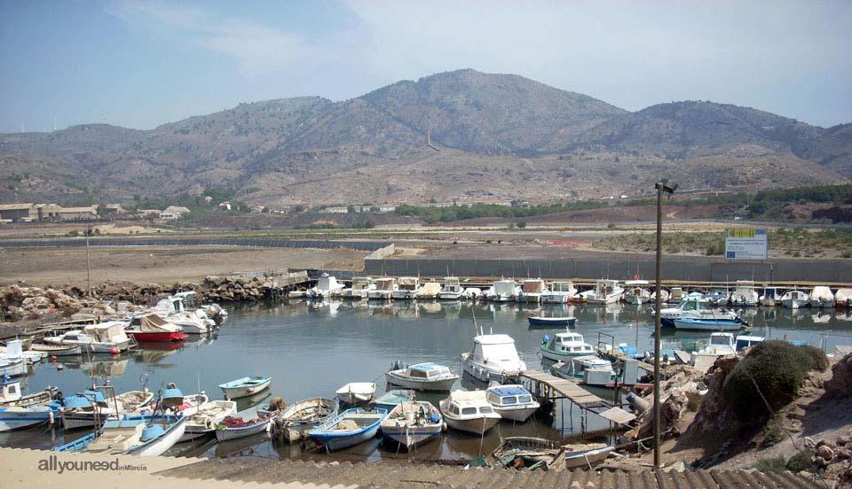 Puerto de Portman