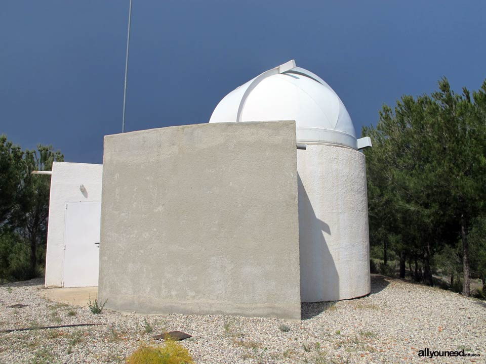 Observatorio Cabezo Jara